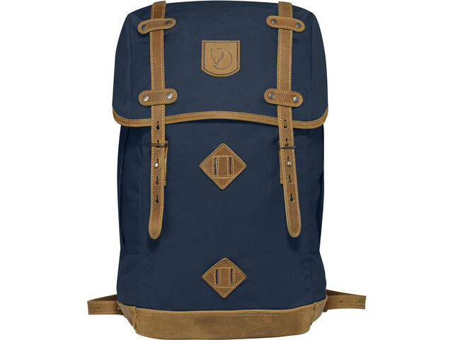 fj llr ven no 21 rucksack large navy online kaufen. Black Bedroom Furniture Sets. Home Design Ideas